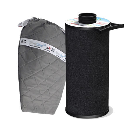 Picture for category DrainVac Filters